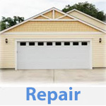 residential garage door Las Vegas